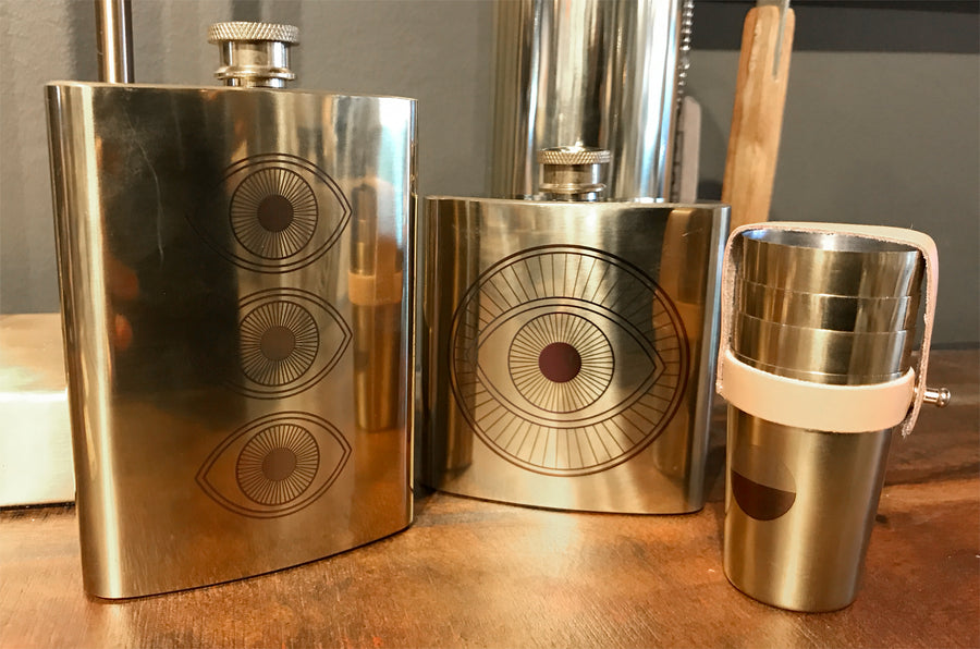 Nazar Flasks