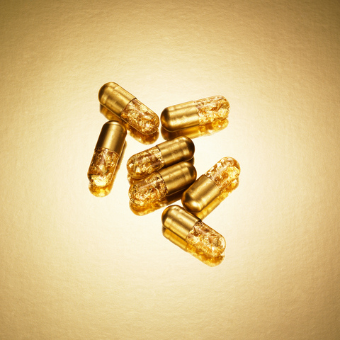 Indulgences Gold Pills