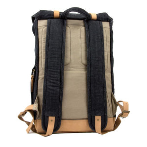 KTM VALLEY RUCKSACK—CHARCOAL