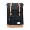 KTM VALLEY RUCKSACK—BLACK