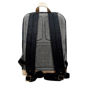 DAYTRIP DAYPACK—CHARCOAL