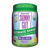 Renew Life Skinny Gut Ultimate Shake - Chocolate