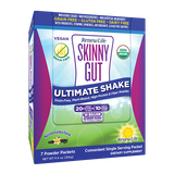 Renew Life Skinny Gut Ultimate Shake Vanilla 7-Pack