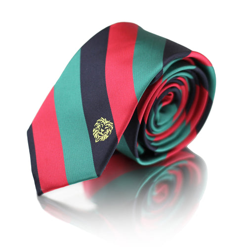 African Nations Tie