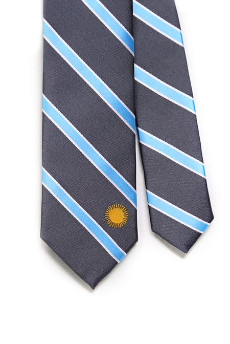 Dominican Republic Tie
