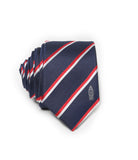 England-Great Britain Blue Tie