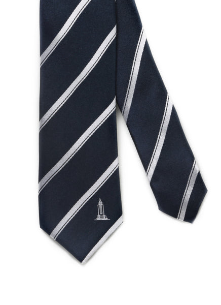 New York Empire State Tie