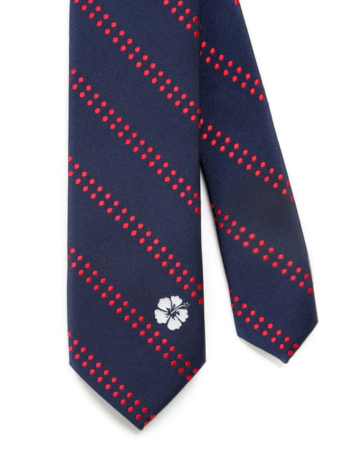 South Korea Tie