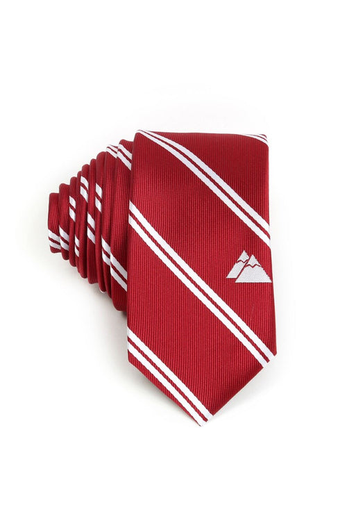 Switzerland Tie