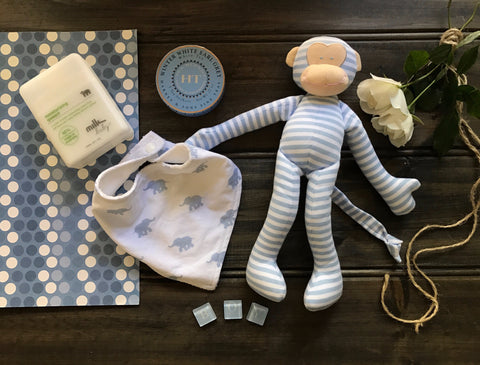 Little Monkey - Baby Hampers