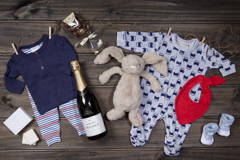 Little Boy - Baby Hampers