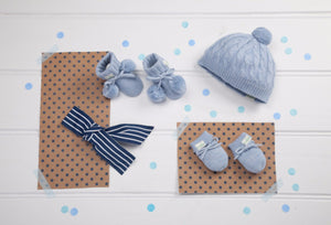 Open image in slideshow, Baby's Essentials Blue