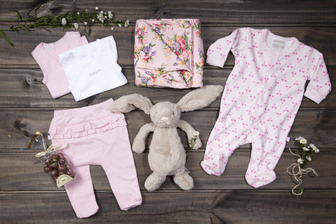 Oh So Cute - Baby Hampers