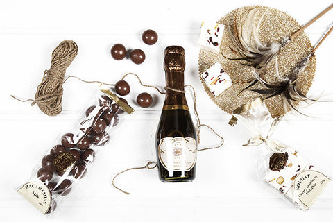 Sparkling Chocolate - Gourmet Hampers