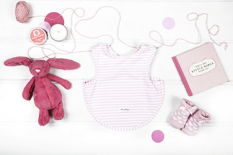 Sugar & Spice - Baby Hampers