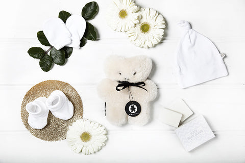 Flatout Bearbaby - Baby Hampers
