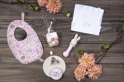 Little Pink Alice - Baby Hampers
