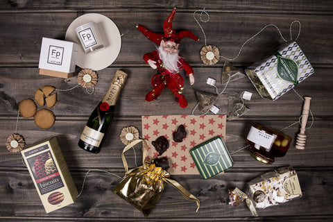 Winter Wonderland - Christmas Hampers