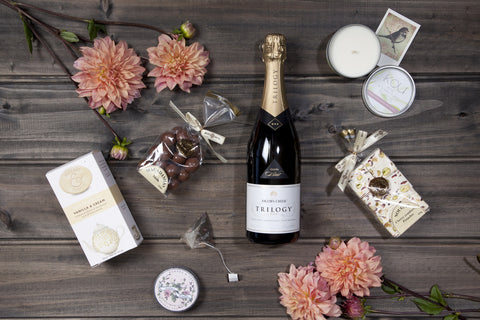 Bubbly Time - Hampers For Her