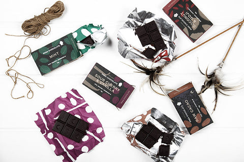 Pana Chocolate - Christmas Hampers