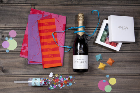Pop. Fizz. Clink - Retirement Hampers