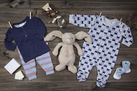 It's a Boy Thing - Baby Hampers