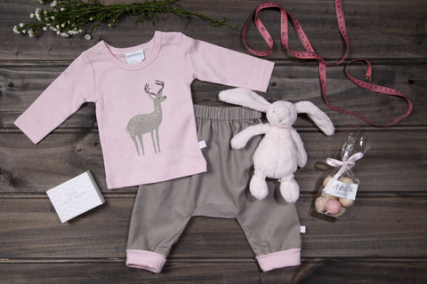 Oh Deer - Baby Hampers