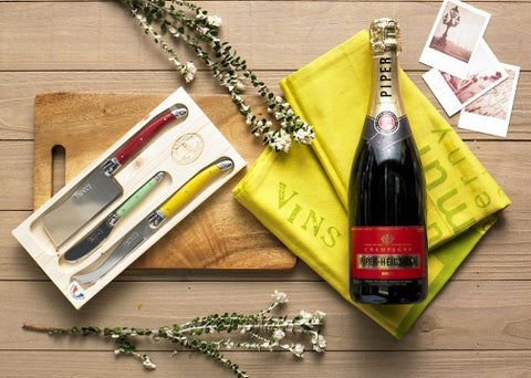 A French Affair - Christmas Hampers