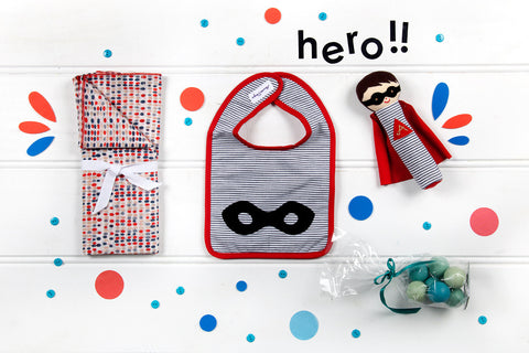 Baby to the Rescue - Baby Hampers