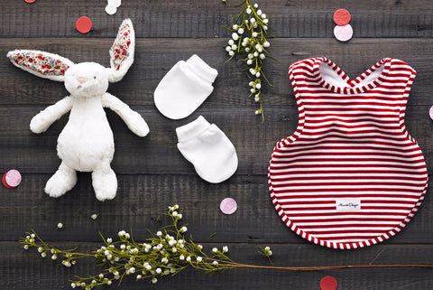 Blossom Buddy - Baby Hampers