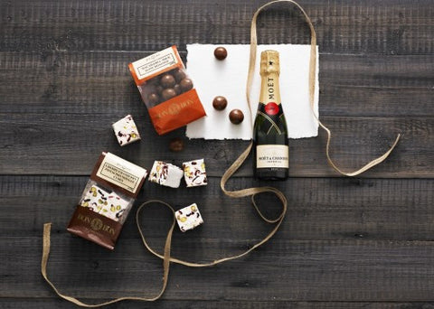 Bon Bon Bubbles - Gourmet Hampers