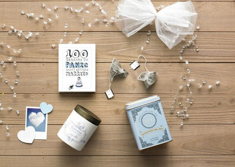 Brides Survival Kit - Hampers For Her