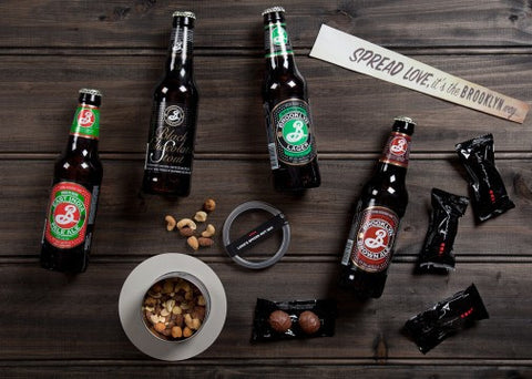 Brooklyn Brew - Gourmet Hampers