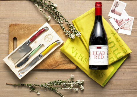 Cheese & Wine - Hampers For Him