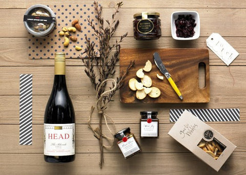 Friday Drinks - Gourmet Hampers