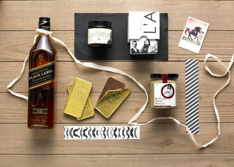 Gold Rush - Hampers For Him
