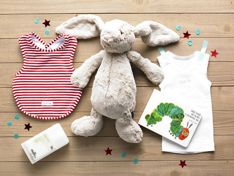 Hoppy and You Know It - Baby Hampers