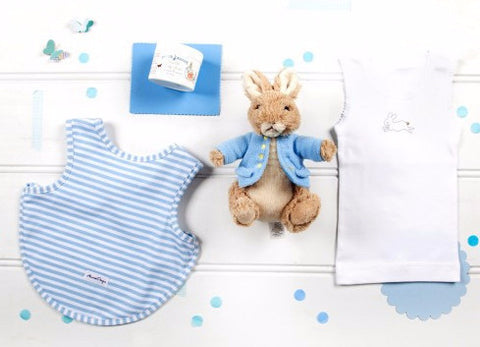 Hello Peter - Baby Hampers