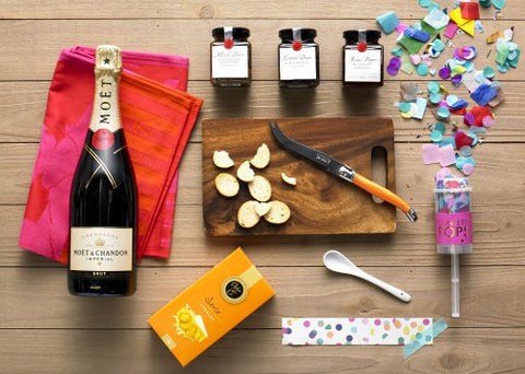 Let's Celebrate! - Retirement Hampers