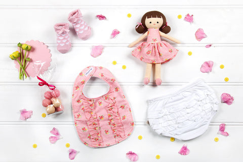 Little Dolly - Baby Hampers