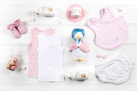 Little Puddle Duck - Baby Hampers