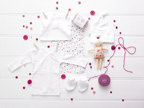 Maggie May - Baby Hampers