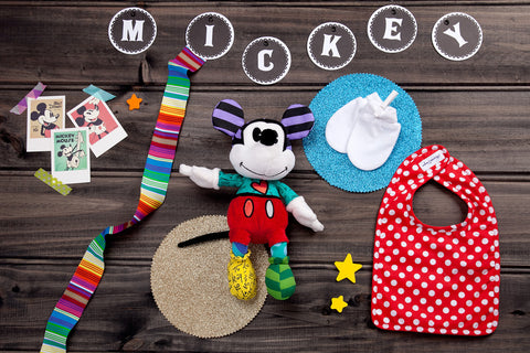 Mickey's Magic - Baby Hampers