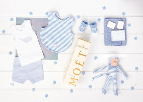 Monkey Business - Baby Hampers