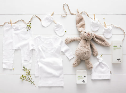 My First Bunny - Baby Hampers