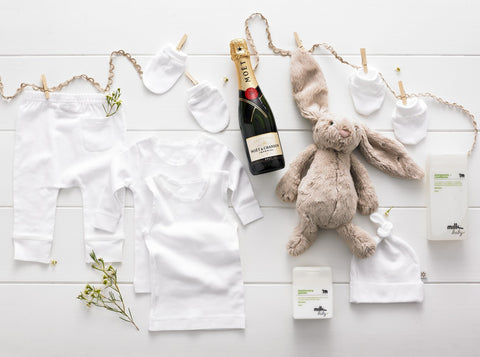 My First Bunny Deluxe - Baby Hampers