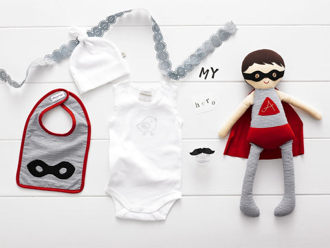 My Little Hero - Baby Hampers