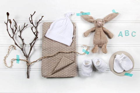 Nature's Child - Baby Hampers