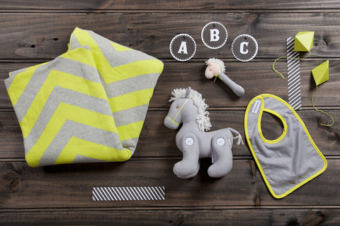 Giddy Up Pony - Baby Shower Gift Hampers for Boys and Girls