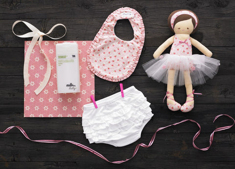 Pretty Ballerina - Baby Hampers